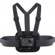 GO PRO Gopro Agchm-001 Chesty Pettorina Elastica Compatibile Con Tutte Le Fotocamere Se