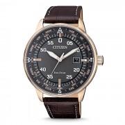 Мъжки часовник Citizen Eco-Drive - BM7393-16H
