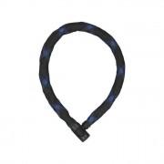 ABUS 58964 5 Catena bicicletta Ivera Chain 7210 110 con supporto RBU