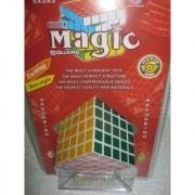 CUBE 5 X 5 CUBE ACTIVITY MAGIC PUZZLE FOR 8+ AGE