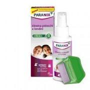 Chefaro pharma italia srl Paranix Spray 100ml+pettine