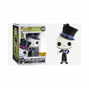 Funko Pop Dapper Jack Skellington Diamond Hot Topic Exclusive Nightmare Before Christmas