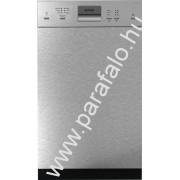 GORENJE GI 51010 X Kezelõszervig beépíthetõ mosogatógép
