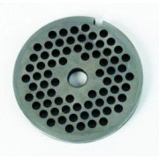 Sita / disc perforat nr 8 de 4 mm pentru masina de tocat Zelmer