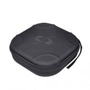 KMtar5MX New PU Drone Protective Bag Portable Handheld Storage Bag Box Handbag Carrying Case for dji Tello Drone Accessories