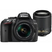 NIKON D5300 Dual Zoom Kit (AF-P 18-55 VR + 55-200 VR II)