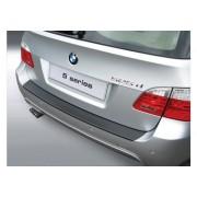Protectie bara spate BMW E61 5 SERIES ESTATE/TOURING 'M' SPORT 2004-2010 combi NEGRU MAT RGM AutoLux