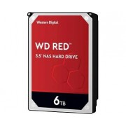 WD RED WD60EFAX 256MB 6TB