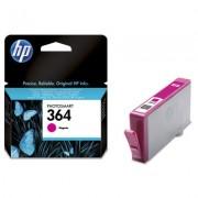 "HP ""Tinteiro HP 364 Original Magenta (CB319EE)"""