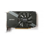 ZOTAC Geforce GTX 1060 hdmi 6 gb ddr5 192 bit Blower Fansink Pci-e