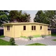 Casa de madera Molly 1 de 920x420 cm. para Jardín