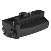Bateria de la camara HLD-7 para OLYMPUS E-M1-negro
