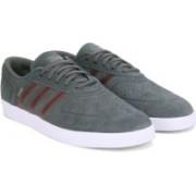 ADIDAS ORIGINALS SILAS VULC ADV Sneakers For Men(Grey)