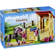 Playmobil Country 6934 Horse Stable with Arabian