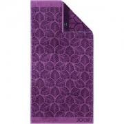 JOOP! Toallas Spirit Ornament Towel Lavender 50 x 100 cm 1 Stk.