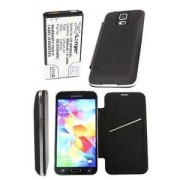 Samsung Galaxy S5 battery (5600 mAh, Black)