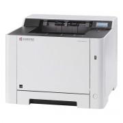 Kyocera ECOSYS P5021cdn Farblaserdrucker, (direktes Drucken vom USB-Flash-Speicher, LAN-fähig)