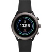 Fossil Gen 4 Smartwatch Q Sport Smoke (FTW4019) Black, B