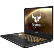 "Asus TUF Gaming Laptop de 17,3"" Full HD IPS, AMD Ryzen 7 3750H, GeForce GTX 1660 Ti, 16GB DDR4, 512 GB PCIe SSD, Gigabit Wi-Fi 5, Windows 10 Home, TUF705DU-PB74"
