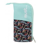 Pernica i držač za pribor 0579162 Must plava
