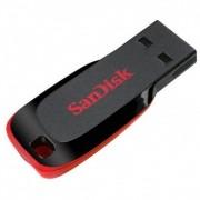 SanDisk Cruzer Blade 128GB SDCZ50-128G-B35