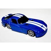 Maisto - 1996 Dodge Viper GTS and 1997 Porsche 911 Carrera Cars