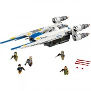 Star Wars - Rebel U-wing Fighter