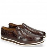 Melvin & Hamilton PROMO Harry 2 Mocassins Marron pointure: Du 39 au 47
