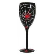 Spindelglas
