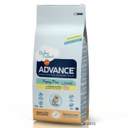 2x12kg Advance Baby Protect Puppy Maxi pienso para perros