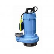 Pompă submersibilă pentru apă murdară, canale sau fose septice OMNIGENA WQ 10-10-0,55 economic