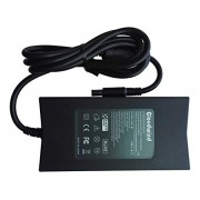 Cloudwind 130W Replacement AC Adapter Charger,Battery-Power-Supply for Dell Precision Vostro Dell XPS Inspiron Latitude Series.