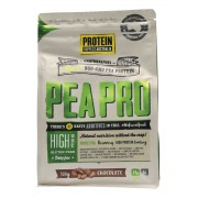 PeaPro Raw Pea Protein (Chocolate) 500g