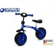 Rowerek biegowy Super Rider 10 niebieski - DARMOWA DOSTAWA!