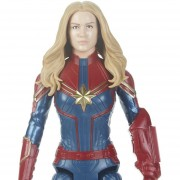 Figura Hasbro Capitana Marvel de Avengers End Game (F)(L)