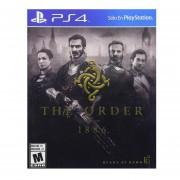 PS4 Juego The Order 1886 - PlayStation 4