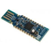Nordic Semiconductor Chiavetta Wi-Fi USB 2.0 2.4GHz Bluetooth, nRF52840 Dongle