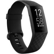 Smartband FitBit Charge HR 4 Czarny NFC GPS