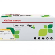 Office Depot Toner Office Depot HP 201A Jaune CF402A