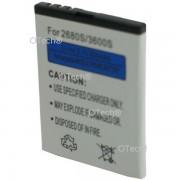 Otech Batterie de téléphone portable pour NOKIA 7610S / 3600S 3.7V Li-Ion 700mAh