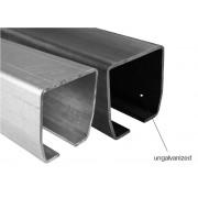 CAIS STAGE LZ vodící profil 138x144mm, povrchová úprava zinek délka: 3