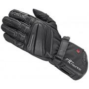 Held Wave Gore-Tex X-Trafit Guantes de la motocicleta Negro Gris S
