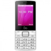 Do M20 Dual Sim Battery 2800 mAh Feature Phone White
