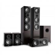 Numan Reference 851 5.1-Soundsystem palisander