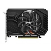 Placa video Palit GeForce GTX 1660 Stormx, 6GB, DDR6, 192-bit
