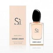 Giorgio Armani - Si edp 100ml Teszter (női parfüm)
