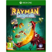 RAYMAN LEGENDS (XBOX ONE) - XBOX LIVE - MULTILANGUAGE - EU
