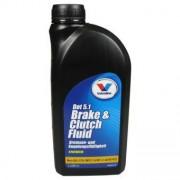 Valvoline Liquide de freins DOT5.1 synthetisch 1 Litres Boîte