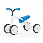 Chillafish QUADIE 4 kerekű futókerékpár kék