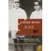 Black Boy, Paperback